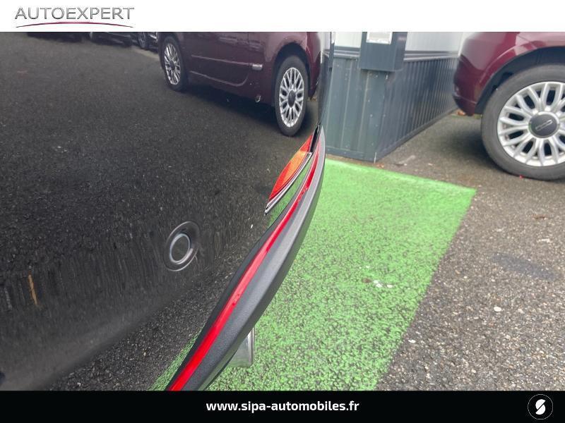 Alfa romeo Giullietta 1.4 TB MultiAir 170ch Super Stop&Start TCT Noir occasion à Toulouse - photo n°16