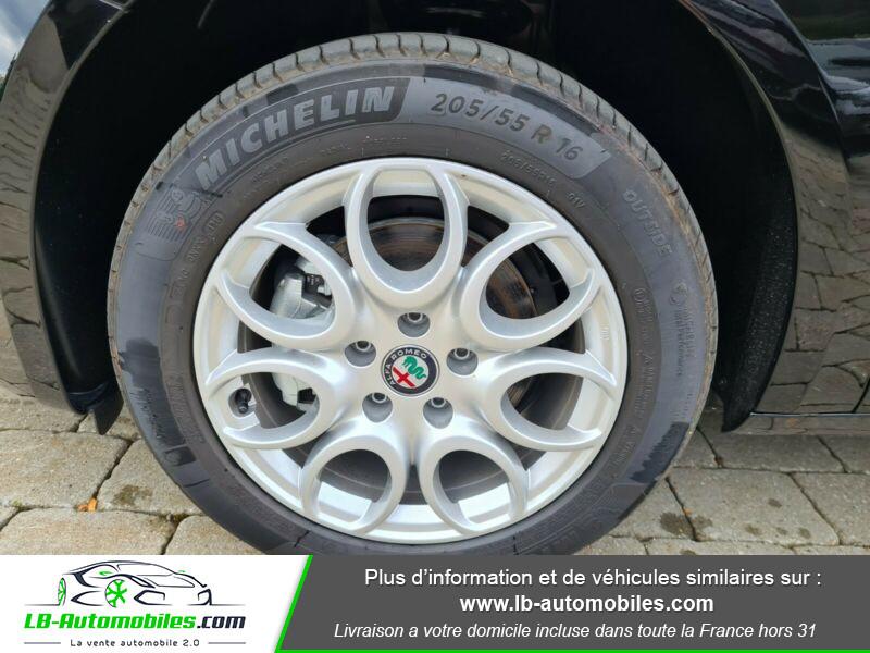 Alfa romeo Giullietta 1.4 TJet 120 ch Noir occasion à Beaupuy - photo n°9