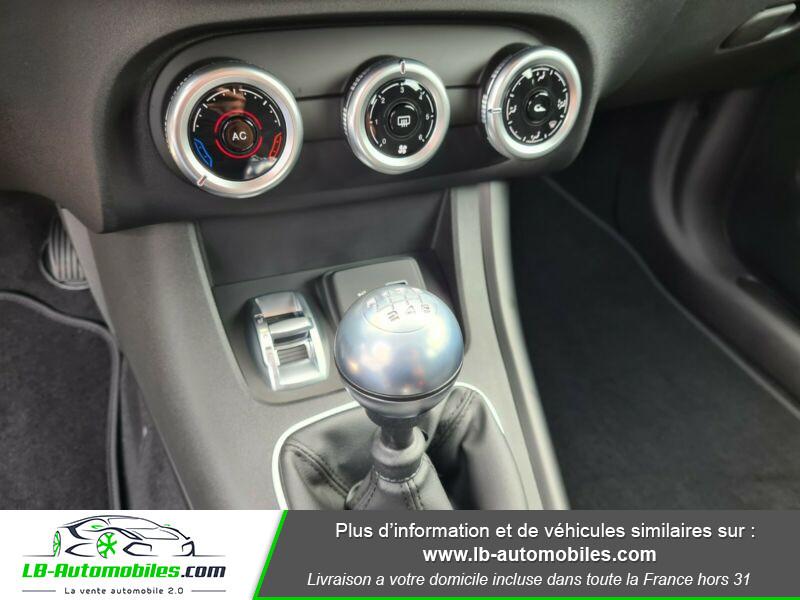 Alfa romeo Giullietta 1.4 TJet 120 ch Noir occasion à Beaupuy - photo n°7