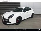 Alfa romeo Giullietta 1.4 TJet 120ch Sprint S/S MY20 Blanc à Mérignac 33