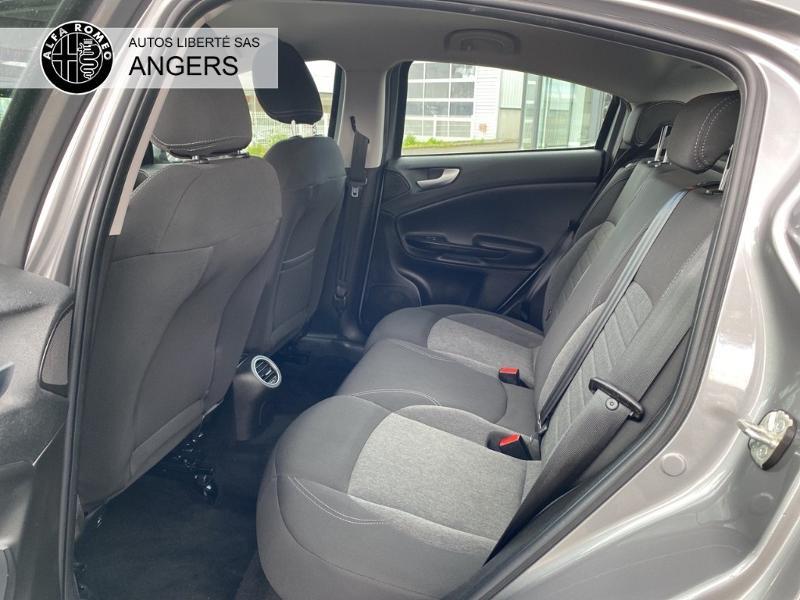 Alfa romeo Giullietta 1.6 JTDm 120ch Business Stop&Start MY19 Gris occasion à Angers - photo n°10