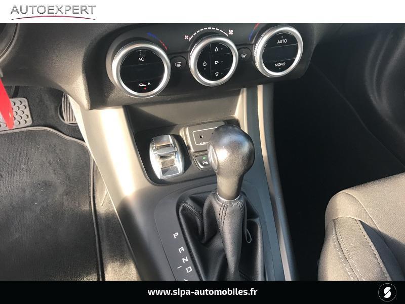 Alfa romeo Giullietta 1.6 JTDm 120ch Business Stop&Start TCT Gris occasion à Mérignac - photo n°13