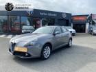 Alfa romeo Giullietta 1.6 JTDm 120ch Distinctive Business Stop&Start Gris à Angers 49