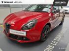 Alfa romeo Giullietta 1.6 JTDm 120ch Sport Edition Stop&Start Rouge à Saint-Just 27