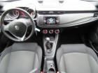 Alfa romeo Giullietta 1.6 JTDM Impression 105 Gris à Beaupuy 31