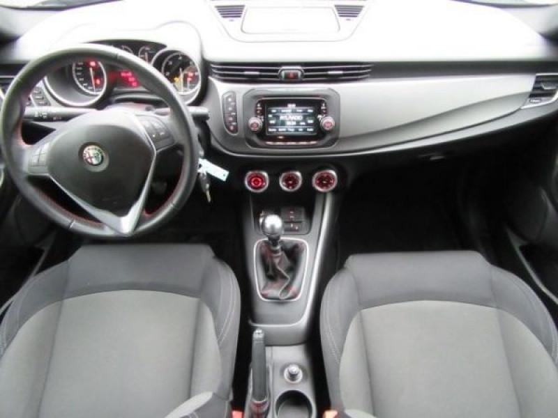 Alfa romeo Giullietta 1.6 JTDM Impression 105 Gris occasion à Beaupuy
