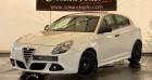 Alfa romeo Giullietta 1750 tbi 235 quadrifoglio verde qv Blanc à VILLE LA GRAND 74
