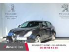 Alfa romeo Giullietta 2.0 JTDm 150 ch S&S Distinctive Noir à Saint-Pierre-du-Mont 40