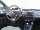 Alfa romeo Giullietta 2.0 JTDM 150 Marron à Beaupuy 31