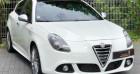 Alfa romeo Giullietta 2.0 JTDM 175CH EXCLUSIVE STOP&START TCT Blanc à COLMAR 68