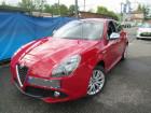 Alfa romeo Giullietta 2.0 JTDM 175CH SUPER STOP&START TCT  à Toulouse 31