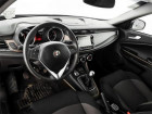 Alfa romeo Giullietta 2.0 JTDM Distinctive 150 Noir à Beaupuy 31