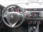 Alfa romeo Giullietta 2.0 JTDM Distinctive 175 Noir à Beaupuy 31