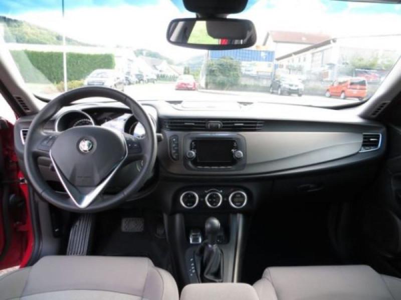 Alfa romeo Giullietta 2.0 JTDM Distinctive 175 Rouge occasion à Beaupuy