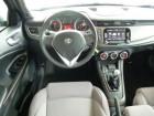 Alfa romeo Giullietta 2.0 JTDM Exclusive 150 Gris à Beaupuy 31