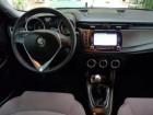 Alfa romeo Giullietta 2.0 JTDM Exclusive 150 Noir à Beaupuy 31