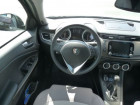 Alfa romeo Giullietta 2.0 JTDM Exclusive 175 Noir à Beaupuy 31