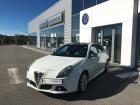 Alfa romeo Giullietta 2.0 JTDm170 Exclusive Stop&Start Alfa TCT  à Mende 48