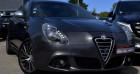Alfa romeo Giullietta 2.0 JTDM170 EXCLUSIVE STOP&START TCT  à VENDARGUES 34