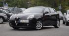Alfa romeo Giullietta III (3) 1.6 JTDM 120 S/S BUSINESS TCT Noir à Chambourcy 78