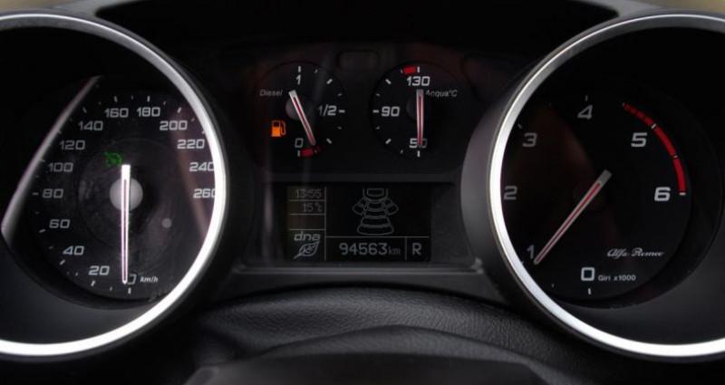 Alfa romeo Giullietta III (3) 1.6 JTDM 120 S/S BUSINESS TCT Noir occasion à Chambourcy - photo n°7