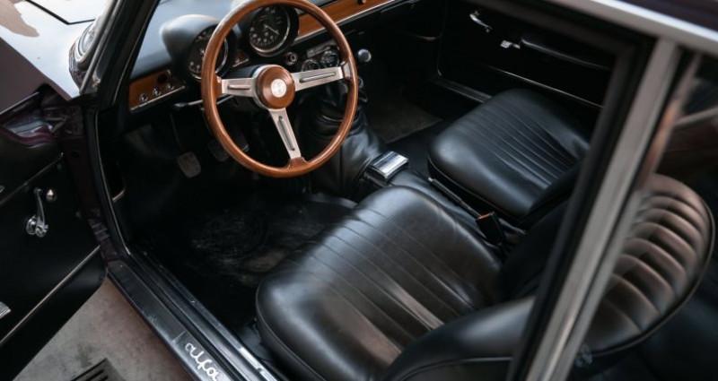Alfa romeo GT 1300 JUNIOR  occasion à Reggio Emilia - photo n°5