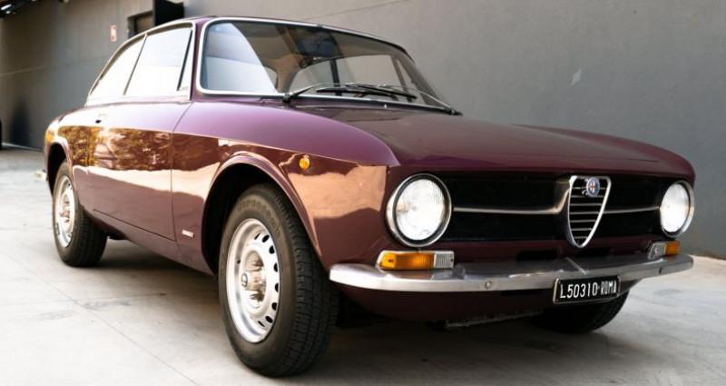Alfa romeo GT 1300 JUNIOR  occasion à Reggio Emilia
