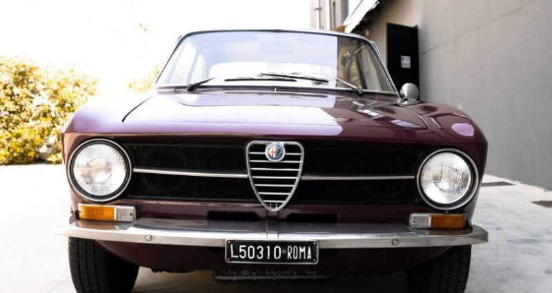 Alfa romeo GT ALFA ROMEO GT 1300 JUNIOR  occasion à Reggio Emilia - photo n°4