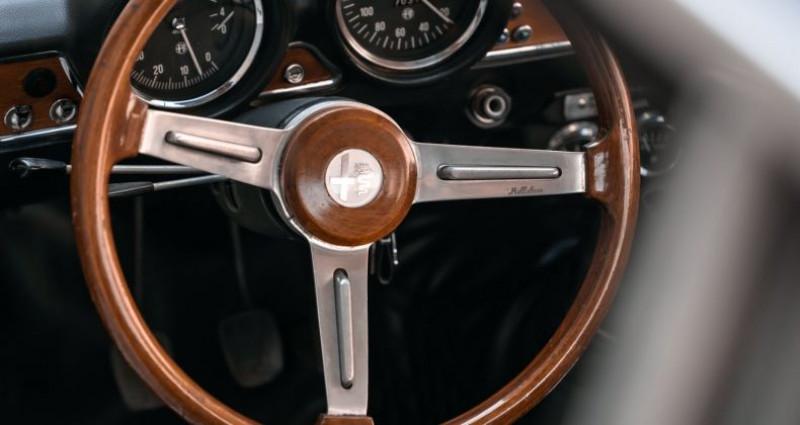 Alfa romeo GT ALFA ROMEO GT 1300 JUNIOR  occasion à Reggio Emilia - photo n°6