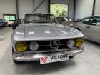 Alfa romeo GT BERTONE VELOCE Gris à Châteauneuf-le-Rouge 13