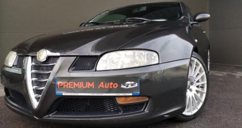 Alfa romeo GT Roméo 165ch Gris occasion à Francin