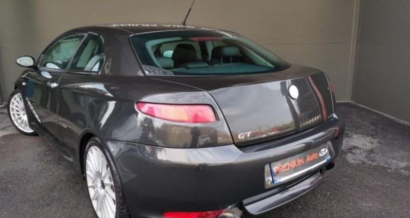 Alfa romeo GT Roméo 165ch Gris occasion à Francin - photo n°3