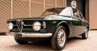 Alfa romeo GT SCALINO 1300 JUNIOR Vert à Reggio Emilia 42