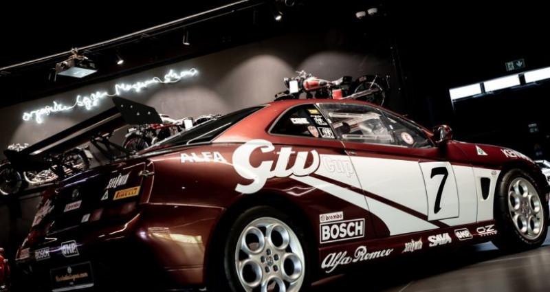 Alfa romeo GTV 2.0 V6 Turbo Cup Replica Rouge occasion à Reggio Emilia
