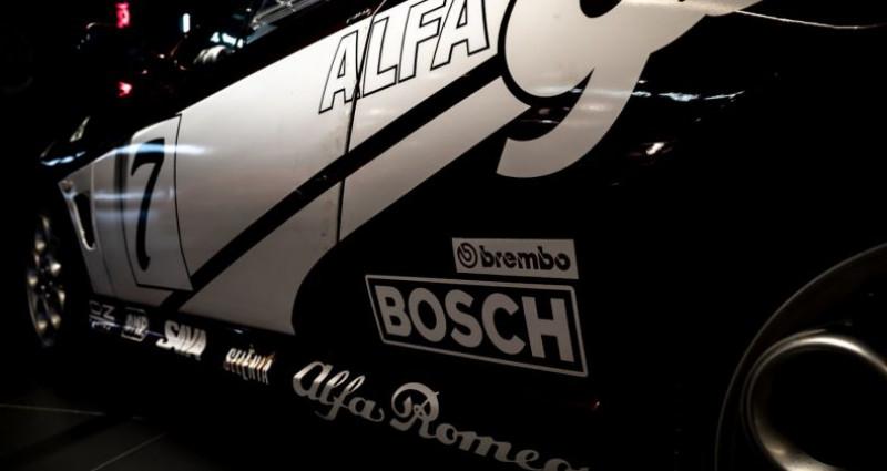 Alfa romeo GTV 2.0 V6 Turbo Cup Replica Rouge occasion à Reggio Emilia - photo n°6