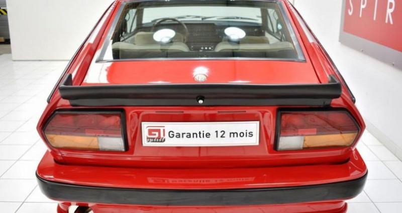 Alfa romeo GTV 6 2.5L kit Production  occasion à La Boisse - photo n°5