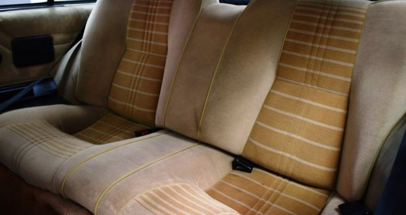 Alfa romeo GTV 6 2.5L kit Production  occasion à La Boisse - photo n°7