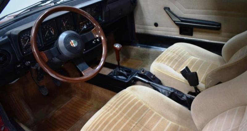 Alfa romeo GTV 6 2.5L kit Production  occasion à La Boisse - photo n°6