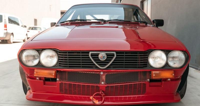 Alfa romeo GTV V6 2.5 CORSA Rouge occasion à Reggio Emilia - photo n°3