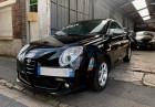 Alfa romeo Mito 1,3 JTD 85CV Noir à Harnes 62