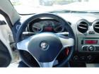 Alfa romeo Mito 1.3 JTDM 85 Blanc à Beaupuy 31