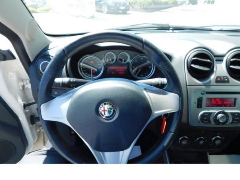 Alfa romeo Mito 1.3 JTDM 85 Blanc occasion à Beaupuy