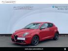 Alfa romeo Mito 1.3 JTDm 95ch Super Stop&Start Rouge à Villenave-d'Ornon 33