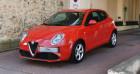 Alfa romeo Mito 1.4 MPI 78 S/S Rouge à Saint-maur-des-fossés 94
