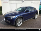 Alfa romeo Stelvio 2.0T 280ch First Edition Q4 AT8 Bleu à Mérignac 33
