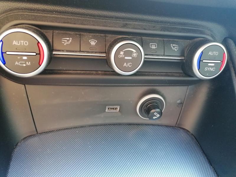 Alfa romeo Stelvio 2.2 Diesel 150ch Super AT8 Marron occasion à Saint-Doulchard - photo n°16
