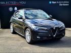 Alfa romeo Stelvio 2.2 Diesel 160ch Ti AT8 MY20 Noir à Mérignac 33