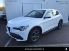 Alfa romeo Stelvio 2.2 Diesel 180ch Lusso AT8 Blanc à Mérignac 33