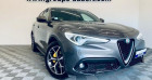 Alfa romeo Stelvio 2.2 Diesel 180ch Sport Edition AT8  à TOURLAVILLE 50