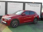 Alfa romeo Stelvio 2.2 Diesel 180ch Sport Edition Q4 AT8 Rouge à Toulouse 31